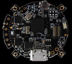 Aistin Blue2: BTL-4x1 nRF52832