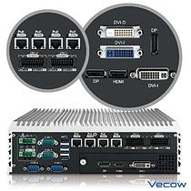 Vecow ECS-9200 GTX1050