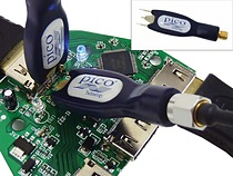 PicoConnect 900 Passive RF Probes by Pico Technology from Saelig