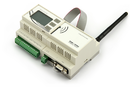 Industruino controllers launch fast 32-bit microprocessor option and GSM module