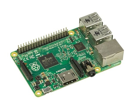Machine vision with the Raspberry Pi - Embedded Computing Design