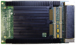 VPX7652: 3U VPX Single Board Computer