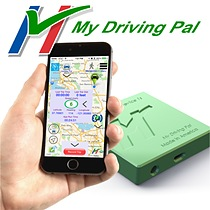 MSP is a smart tracking device that monitors and tracks car/drone/bike/child