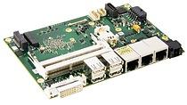 "ADLE3800HDC – Intel E3800-Series (Industrial IoT-Ready) 3.5"" SBC"