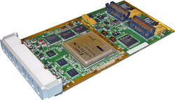 Echotek Series DCM-V5-XMC