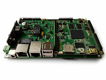 EMB-3200 embedded motherboard
