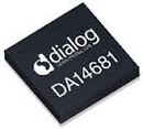 Dialog's BLE SoC delivers high performance, low power