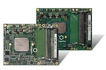 congatec\'s New Edge Server Platforms Provide More Power for Connected Aircrafts