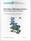 white paper com express solutions--overcome the challenges of crafting a customized computer