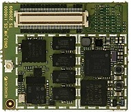 N731 3.5G HSPA modem reference design