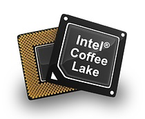 Coffee Lake series – Industrial PCs of the 8th generation