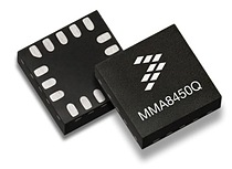 Freescale MMA8450Q
