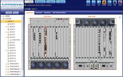 ATCA System Software