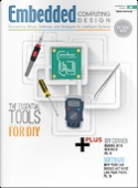 Embedded Computing Design - September 2014