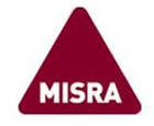 White Paper: MISRA: An Overview