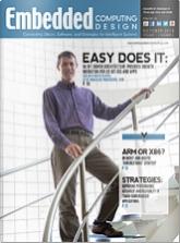 Embedded Computing Design - October 2013