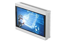 Full IP65 protection touch Panel PC