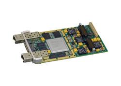 XMC-6VLS Virtex-6 FPGA