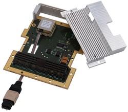 WildcatFMC - High-speed Optical FMC for Harsh environments