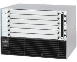 AXP640 40G AdvancedTCA Shelf