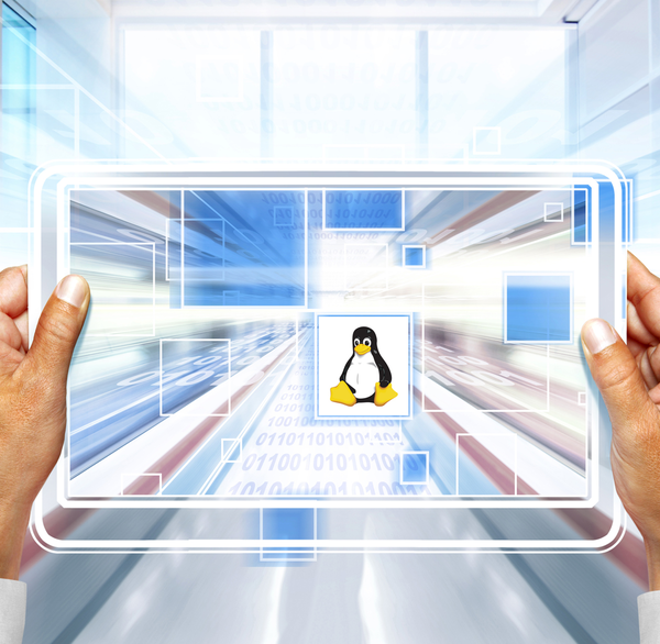 Linux the popular BSP choice for PC/104 and SFF users - PC