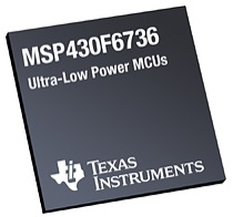MSP430F673x Microcontroller Family