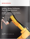 white paper safety make software part of the solution