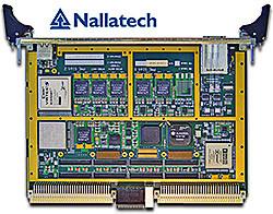 VXS-620 FPGA