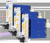 Spectrum\'s M4x.22xx modular PXIe Digitizers