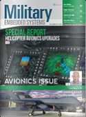 Military Embedded Systems - February / March 2016