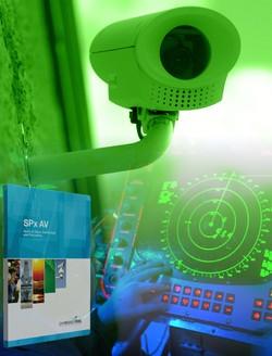 SPX AV software
