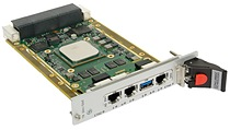 TR G4x/msd Rugged Server