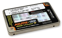 Mercury Systems ASURRE-Stor SSD