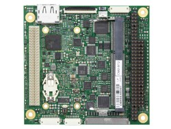 CM2-BT2  Extreme Rugged PC/104-Plus Single Board Computer