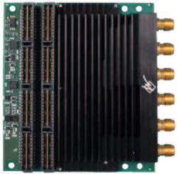 G2 Dual 1.6/2.7/4.0GSps 12-Bit ADC