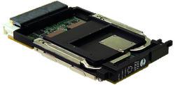 VPX3-1220 3U VPX 7th Gen Intel Xeon Single Board Computer