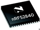 Nordic SoC integrates Bluetooth 5 and on-chip ARM CryptoCell cryptographic accelerator