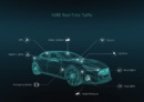 Connected car HERE now, autonomous driving coming later