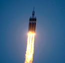 Orion spacecraft's avionics designed for reliability in deep space