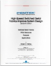 white paper high-speed switched serial fabrics improve system design seventh edition
