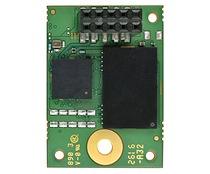 Swissbit U-500: an embedded USB 3.1-module optimized as a durable boot medium.