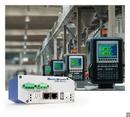 Modbus eavesdropper from B+B SmartWorx enables real-time SCADA protocol translation for Industrial IoT networks