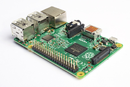 Raspberry Pi and Arduino in industrial applications