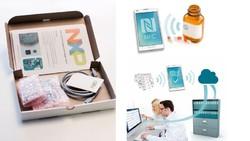 NTAG Smart Sensor