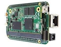 MitySOM-335x Maker Transition Kit