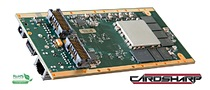 Single board Combines a Zynq Z7045 SoC with an FMC I/O module in a compact, stand alone design