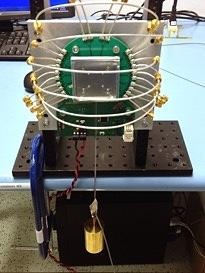MicroClip™ MT ferrule Pull Test