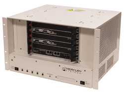 OpenVPX 6-slot development chassis