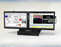 BFX displays provides a lot of viewing space into just a small 2U, 19-inch rack. In addition, the BFX is ideal for deployable transit case integration where both image quality and display toughness are required