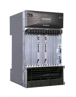 Centellis 8000 Series 40G ATCA System